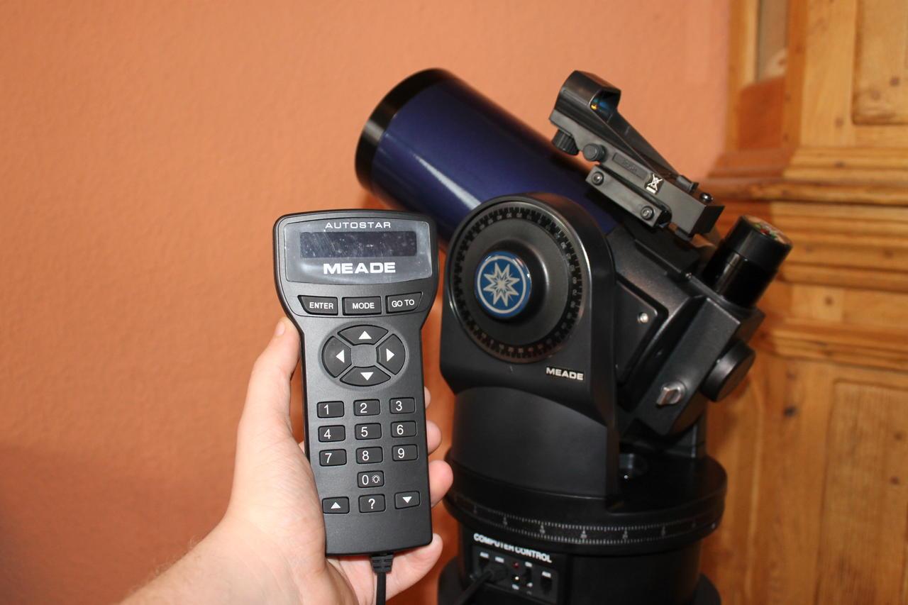 Nivellier set na stativ und teleskoplatte