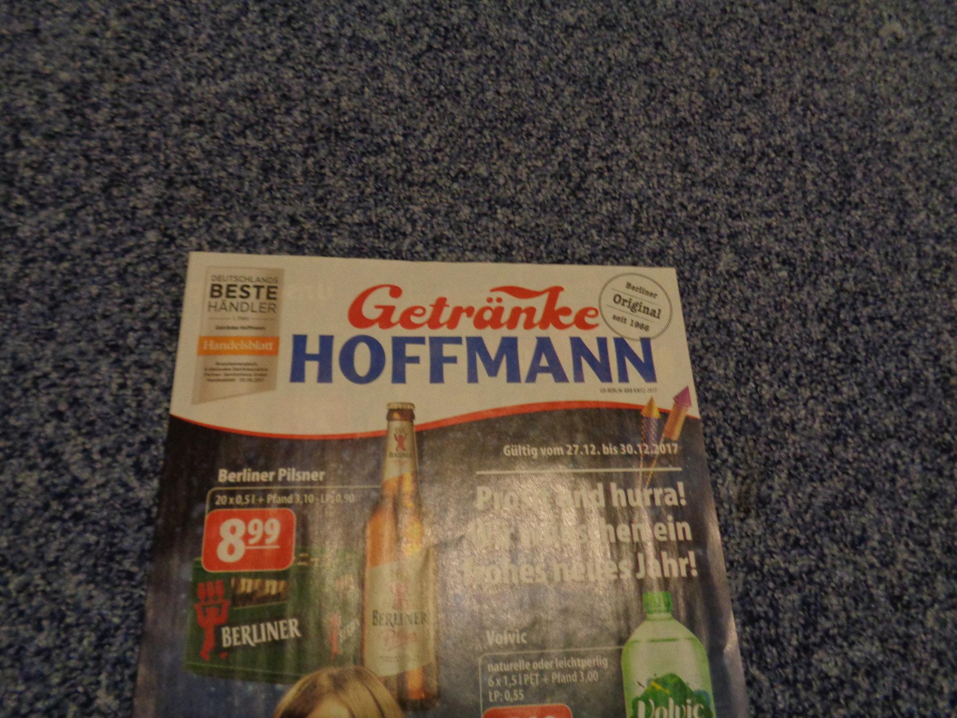 2017 - Getränke Hoffmann Prospekt | FEUERWERK Forum