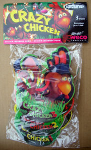 Weco Crazy Chicken 2005.JPG