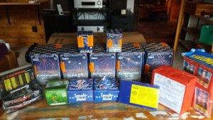 01 - Abholung und kleiner Einkauf Lichtenrader Feuerwerksverkauf I.jpg