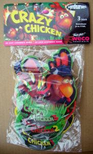 Weco Crazy Chicken Beutel Frontseite 2005.JPG